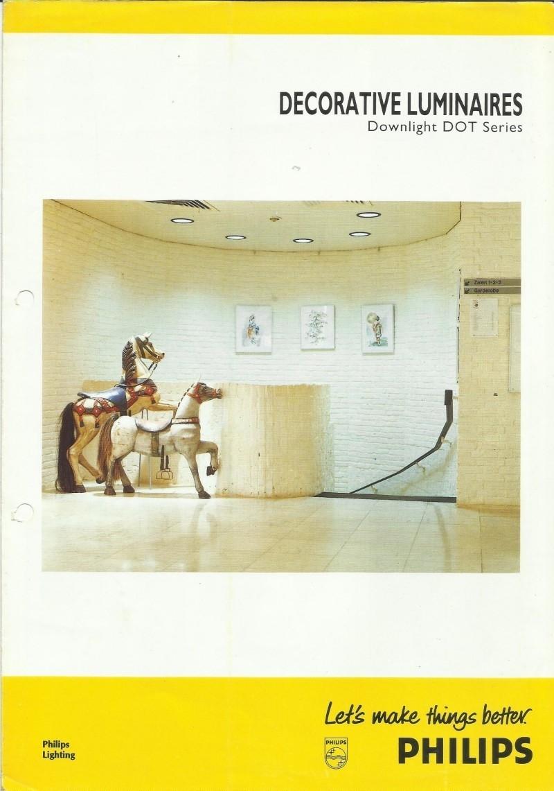 Philips-Downlight DOT Series | Toko Alat-Alat Listrik ...